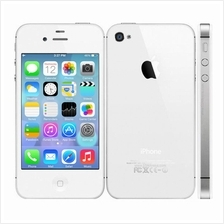 Refurbished Apple iPhone 4s 32GB White  (1 Month Warranty)
