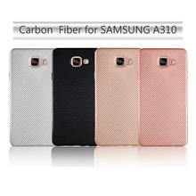 samsung Galaxy A3 2016 tpu A310 Cooling Hard Back Case Cover Casing
