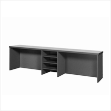 lReception Table / Reception Counter / Counter Top Table AC-120G