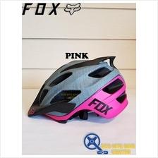 FOX Helmet Women Flux