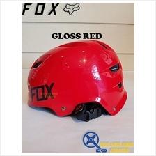 FOX Helmet Transition Hardshell