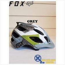 FOX Helmet Flux Dresden