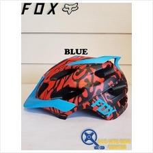 FOX Helmet Flux Cauz