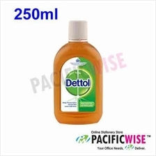 Dettol Antiseptic Germicide-250ml