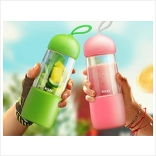 High Quality Portable Juicer Smoothie Blender Baby Food Maker Recharge