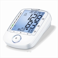 Beurer Upper Arm Blood Pressure Monitor - BM47)