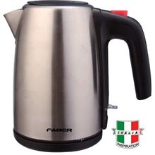 Faber 1L Stainless Steel Jug Kettle - FCK-110-SS)