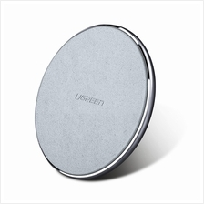 UGreen CD108 Apple x Samsung wireless charger iPhone8 XiaoMi 8plus s8 Android