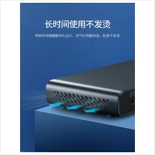 UGreen screen splitter 1 4 hdmi monitoring host computer screen into audio  and: Best Price in Malaysia