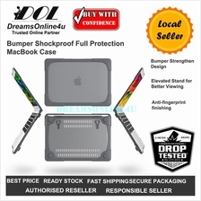 Bumper Shockproof Full Protection Case Stand MacBook Pro New Touch