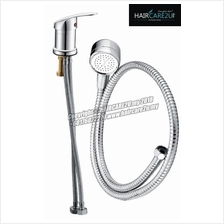 Kingston Shampoo Bed Basin Bowl Faucet & Shower Tap