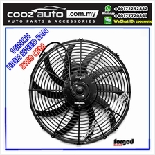 Forged Racing Radiator High Speed Fan 16 Inch 16'