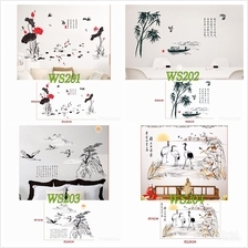 Chinese Style Wall stickers