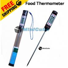 Digital Cooking Thermometer Food Probe Meat Kitchen BBQ Sensor