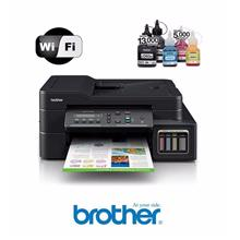 BROTHER DCP-T710W Refill Tank System with Hybrid Ink
