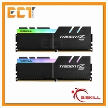 G.Skill Trident Z RGB 16GB (8GBx2) DDR4 2666MHz Gaming Desktop/PC RAM