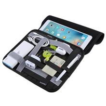 10 inch Tablet Wrap Organizer Neoprene Digital Storage Pocket Bag