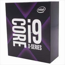 # INTEL Core i9-9960X X-series Processor # LGA 2066