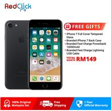 Apple iPhone 7 32GB LTE + 4 Free Gifts Worth RM149