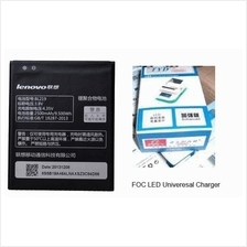 Original BL219 2500mah battery for Lenovo A880 FOC Charger