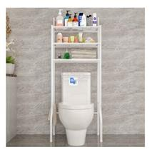 Z723 3 Tiers Bathroom And Toilet Organizer Shelves