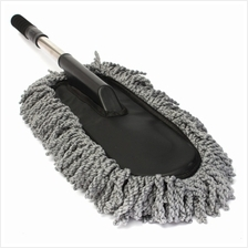 Easy Wash Microfiber Nano Car Wax Wash Cleaning Brush Mop With Extendable Hand