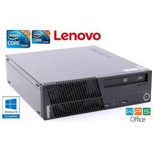Lenovo ThinkCenter M91 SFF Pentium G580 1155 DDR3 Windows Office CPU