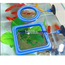 Aquarium Fish Food Feeder