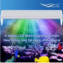 Chihiros A Series LED A1201M Aquarium Marine Coral Reef Led Light Tank