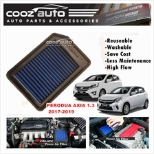 PERODUA AXIA 2017 2018 2019 Redline Washable High Flow Air Filter