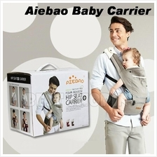 AIEBAO Detachable Hipseat Hip Seat Backpack Waist Baby Carrier