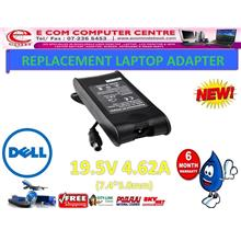 Laptop Power Adapter Charger for DELL Latitude D531N D631N D620 -4E 13