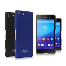 Imak Sony Xperia M5 Dual C5 Ultra Matte Back Case Cover Casing +Gifts