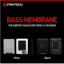 JS FANTECH ARTHAS MOBILE GAMING MUSIC SPEAKER WITH EXTRA BASS