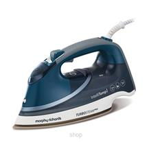 Morphy Richards Turbosteam Pro with Intellitemp Steam Iron - 303131)