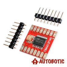 TB6612FNG Dual Motor Driver Controller Module for Arduino