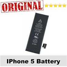 Original Apple iPhone 5 Battery 3.8V Li-Ion 1440mAh 1 Year Warranty f76a73c113