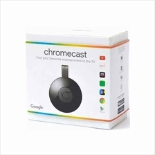GOOGLE CHROMECAST 2 DISPLAY ADAPTER (NC2-6A5)