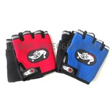 *Cycling Bike Half^Finger Glove Motorcycle Racing Outdoor Sports