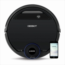 Ecovacs Deebot Ozmo 930  Robotic Vacuum Cleaner)