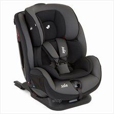 Joie Stages FX Ember Car Seat (0-7 Years, Birth-25kg)