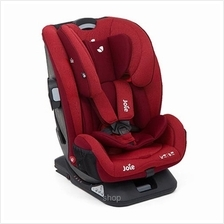 Joie Verso Cherry Car Seat (0-12 Years, 0-36kg)