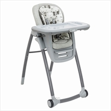 Joie Multiply 6in1 Petite City High Chair - H1605AAPTC000)