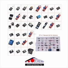 37 in 1 Sensor Module Starter Kit for Arduino IoT