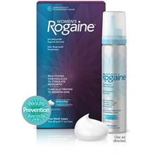 Rogaine Foam 5% Min0xidil for WOMEN, 2 months supply (Hairloss ) USA