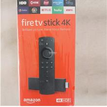 Amazon Fire TV Stick 4K (Original): Best Price in Malaysia