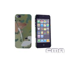 iPhone 5 Case Special Military Camo Designs