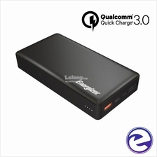 ENERGIZER UE20015CQ 20,000mAh Quick Charge QC3.0 Power Bank