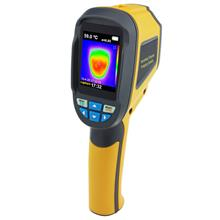 HT02 Handheld Thermograph Camera Infrared Thermal Camera Digital Infra..