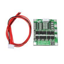 4S 30A 14.8V Li-ion Lithium 18650 Battery BMS Packs PCB Protection Boa..